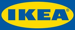 IKEA Returns-IKEA Logo