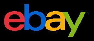 eBay returns-eBay logo