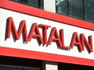 matalan returns