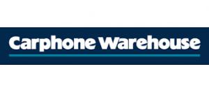 Carphone Warehouse Returns