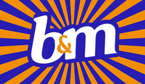 B&M Returns