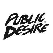 Public Desire Returns